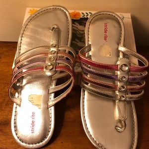 Authentic Stride Rite Egyptian Sandals